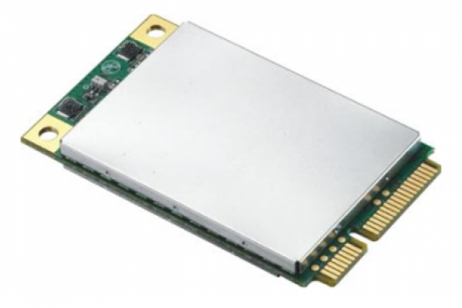 mini-PCIE密码卡